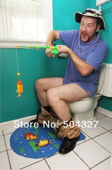 Η FUN πλευρά της τουαλέτας