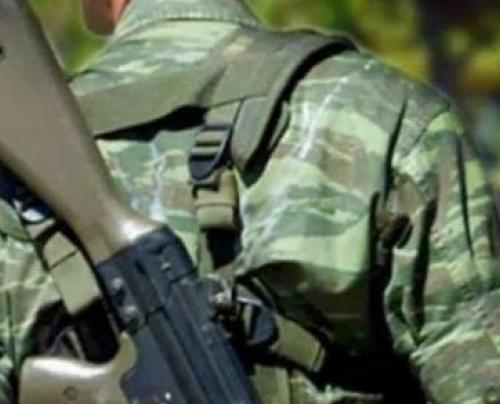 SOK είδηση βόμβα στον Ελληνικό στρατό
