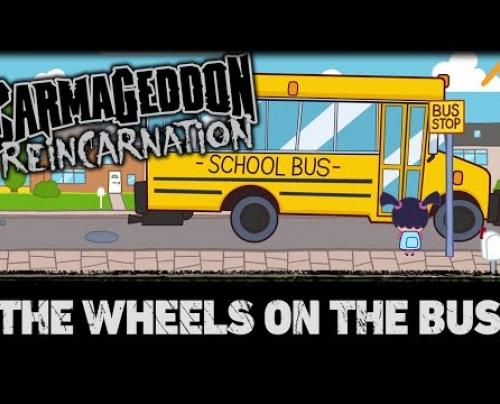 Η μετενσαρκωση του Carmageddon