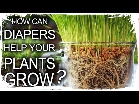 Κάντε το τέλειο χώμα για τα φυτά σας