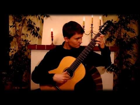 Απλά τέλειο! Game of Thrones Η μουσική σε κλασική κιθάρα. Απολάυστε το